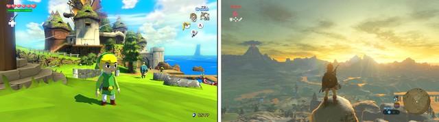 Một số tựa game cũ được các nhà phát triển hồi sinh lại với một nền đồ họa mới - Ảnh 3.