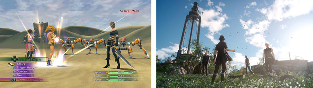 Một số tựa game cũ được các nhà phát triển hồi sinh lại với một nền đồ họa mới - Ảnh 5.