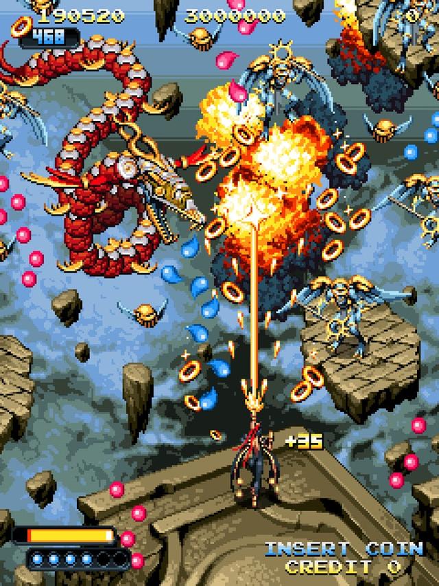 Ngắm loạt ảnh các trò chơi điện tử hiện đại được remake thành điện tử băng đầy ấn tượng - Ảnh 13.