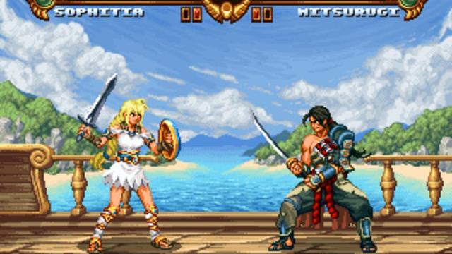 Ngắm loạt ảnh các trò chơi điện tử hiện đại được remake thành điện tử băng đầy ấn tượng - Ảnh 1.