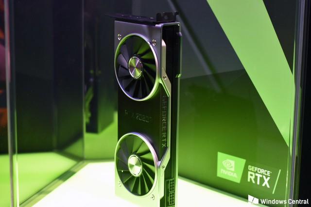 Đọ điểm, RTX 2080 Ti chỉ mạnh hơn GTX 1080 Ti khoảng 35% - Ảnh 1.