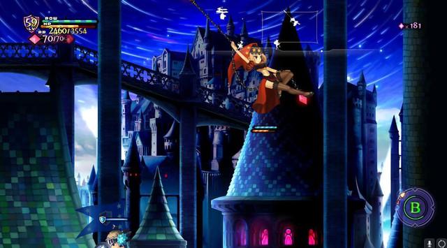 Sau Final Fantasy Type-0, đến lượt tựa game JRPG đình đám Odin Sphere Leifthrasir cũng được Việt hóa hoàn chỉnh 100% - Ảnh 1.