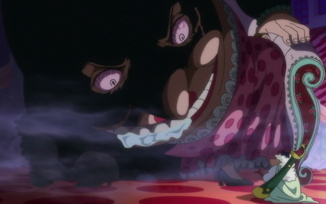 One Piece: Lý do vì sao Tứ Hoàng Big Mom lại có nhiều chồng đến như vậy? - Ảnh 2.