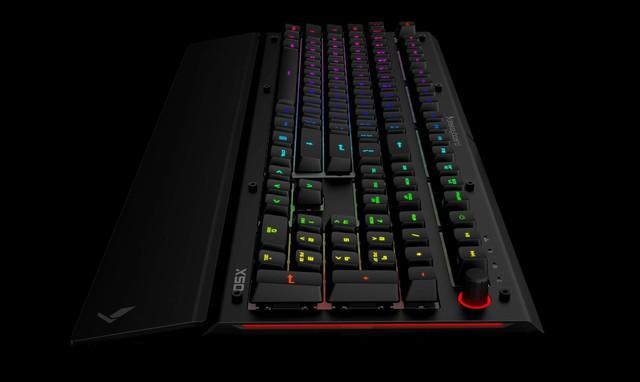 Bàn phím cơ Das Keyboard 5Q và X50Q: Hoàn hảo trên từng ngón tay - Ảnh 7.