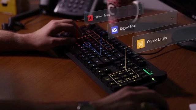 Bàn phím cơ Das Keyboard 5Q và X50Q: Hoàn hảo trên từng ngón tay - Ảnh 1.