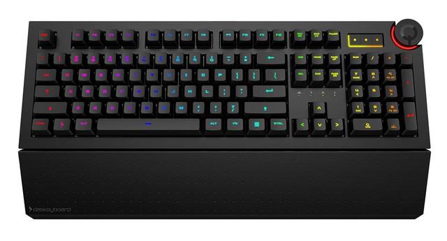 Bàn phím cơ Das Keyboard 5Q và X50Q: Hoàn hảo trên từng ngón tay - Ảnh 6.