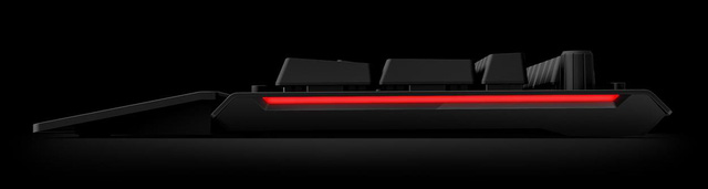 Bàn phím cơ Das Keyboard 5Q và X50Q: Hoàn hảo trên từng ngón tay - Ảnh 5.