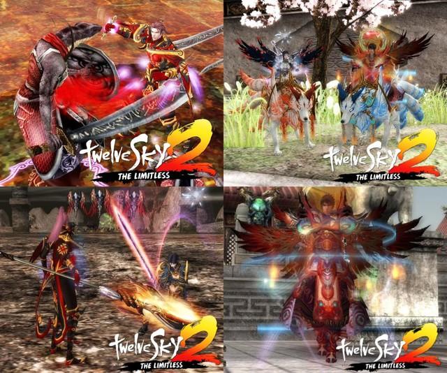 Phiên bản mới của game cổ Độc Bá Giang Hồ sắp trở lại khu vực ĐNÁ, Việt Nam cũng có thể chơi được - Ảnh 2.
