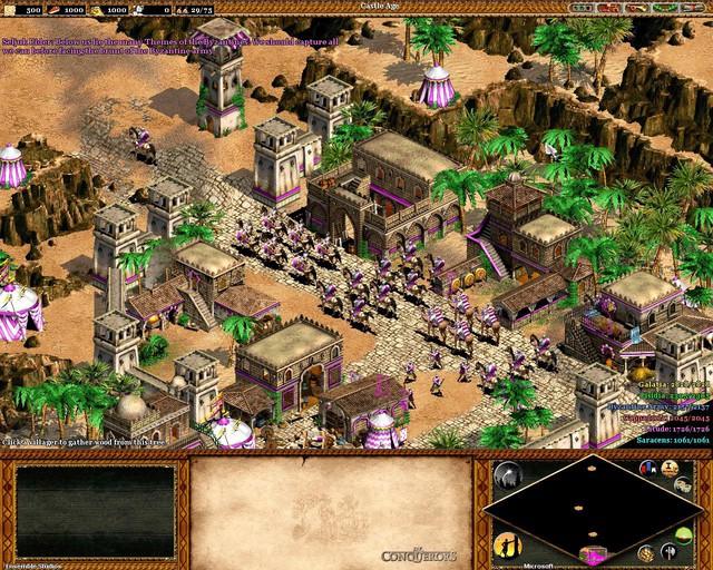 Giành cả tuổi thanh xuân chỉ để đánh Đế Chế - Age of Empires II: The Conquerors - Ảnh 2.