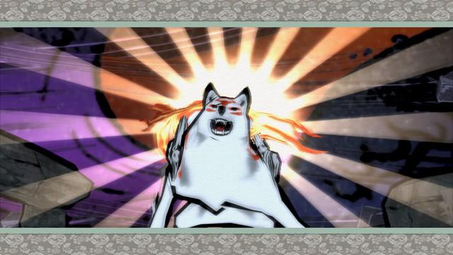 Okami - Định nghĩa của nghệ thuật trong Thế giới Game - Ảnh 4.