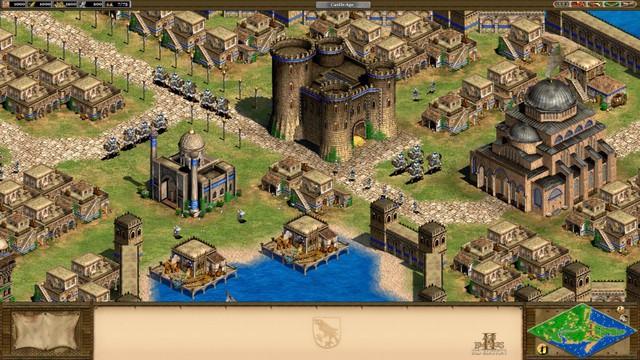 Giành cả tuổi thanh xuân chỉ để đánh Đế Chế - Age of Empires II: The Conquerors - Ảnh 5.