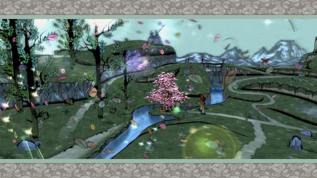 Okami - Định nghĩa của nghệ thuật trong Thế giới Game - Ảnh 6.
