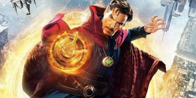 Đây rồi, Doctor Strange 2 dự kiến sẽ ra rạp vào mùa hè năm 2021! - Ảnh 1.