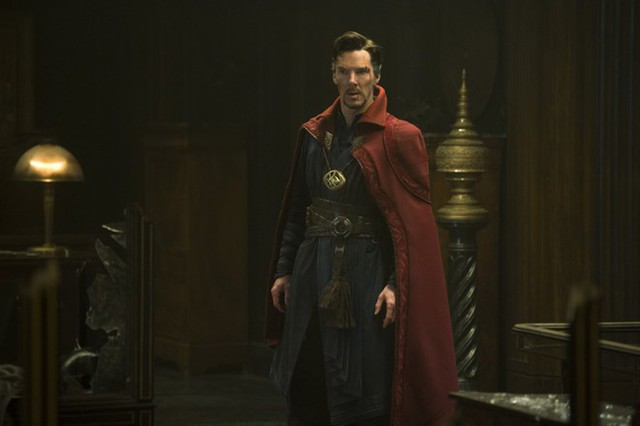 Đây rồi, Doctor Strange 2 dự kiến sẽ ra rạp vào mùa hè năm 2021! - Ảnh 2.
