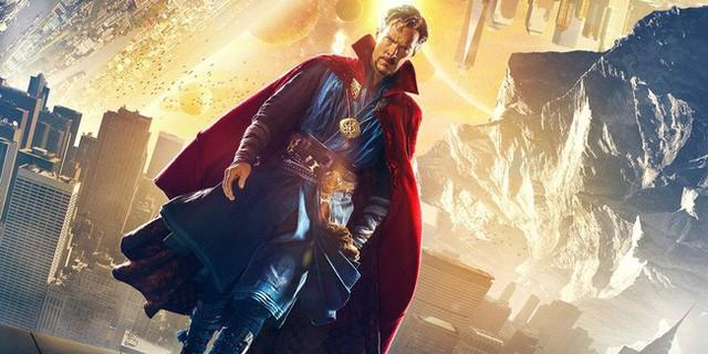Đây rồi, Doctor Strange 2 dự kiến sẽ ra rạp vào mùa hè năm 2021! - Ảnh 3.