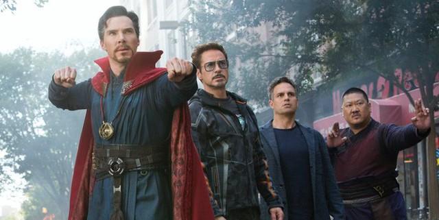 Đây rồi, Doctor Strange 2 dự kiến sẽ ra rạp vào mùa hè năm 2021! - Ảnh 4.