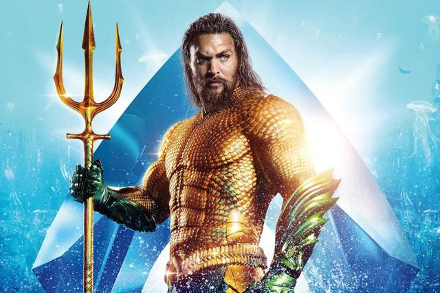 Suýt chút nữa, Jason Momoa đã trở thành người tàng hình Drax chứ không phải Thất Hải Chi Vương Aquaman - Ảnh 1.
