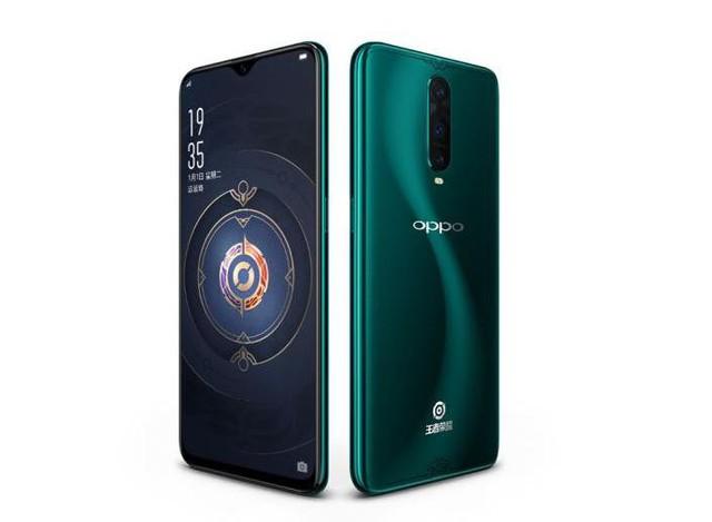 Smartphone OPPO tối ưu hiệu suất Liên Quân Mobile đã được bán ở Trung Quốc - Ảnh 4.