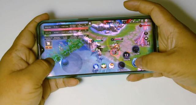 Smartphone OPPO tối ưu hiệu suất Liên Quân Mobile đã được bán ở Trung Quốc - Ảnh 1.