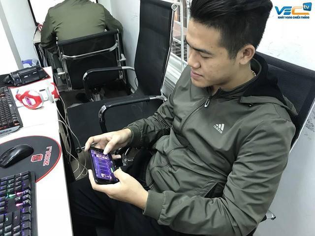 Sao AOE Việt và VEC Fantasy Main đại chiến Show Match Mobile Legends - Ảnh 1.