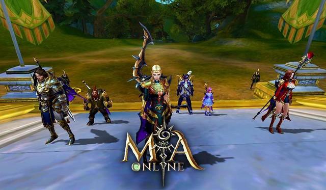 Đánh giá MIA Online - Tựa game online truyền thống mang nhiều yếu tố thú vị - Ảnh 2.