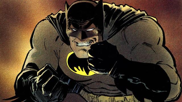 10 phiên bản đen tối và đáng sợ nhất của Batman từng xuất hiện trong truyện tranh - Ảnh 1.