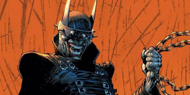 10 phiên bản đen tối và đáng sợ nhất của Batman từng xuất hiện trong truyện tranh - Ảnh 2.