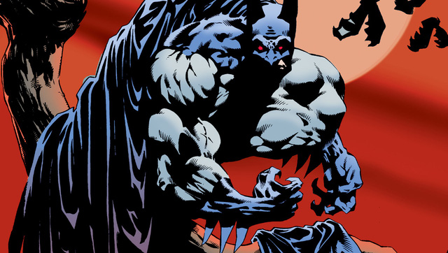 10 phiên bản đen tối và đáng sợ nhất của Batman từng xuất hiện trong truyện tranh - Ảnh 3.