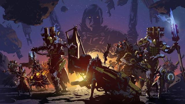 Cha đẻ Destiny chính thức rời khỏi Activision Blizzard - Ảnh 4.