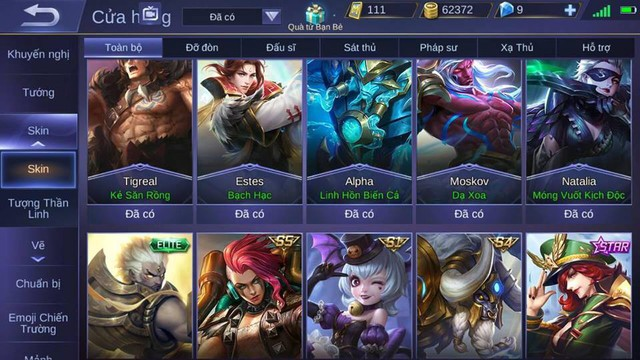 Liên Quân Mobile cấm tuyển thủ tham gia PR cho đối thủ Mobile Legends, ai vi phạm sẽ bị cấm đấu giải - Ảnh 1.