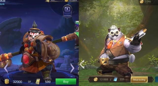 Liên Quân Mobile cấm tuyển thủ tham gia PR cho đối thủ Mobile Legends, ai vi phạm sẽ bị cấm đấu giải - Ảnh 3.