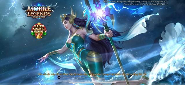 Mobile Legends Bang Bang VNG vượt mốc 2,5 triệu lượt tải một cách thần tốc - Ảnh 1.