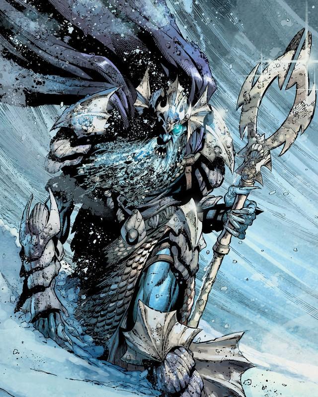 Cơn sốt Aquaman chưa tan, fan cuồng DC đã bắt đầu mong ngóng 5 điểm sáng mới từ phần 2 - Ảnh 2.