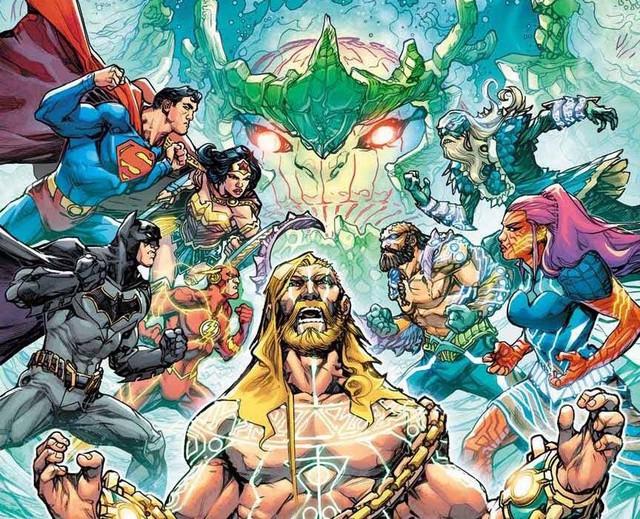Cơn sốt Aquaman chưa tan, fan cuồng DC đã bắt đầu mong ngóng 5 điểm sáng mới từ phần 2 - Ảnh 5.