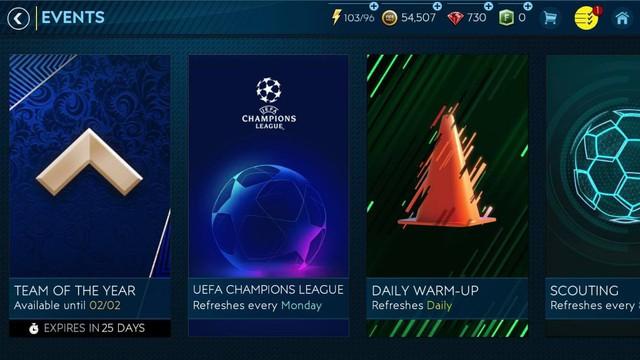 FIFA Mobile ra mắt event bị game thủ mắng tả tơi - Ảnh 2.