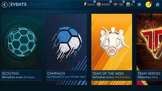 FIFA Mobile ra mắt event bị game thủ mắng tả tơi - Ảnh 3.
