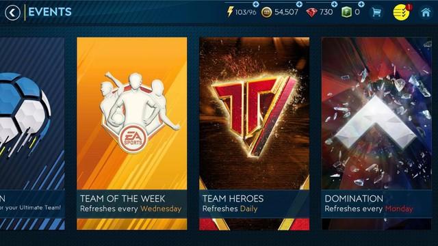 FIFA Mobile ra mắt event bị game thủ mắng tả tơi - Ảnh 4.