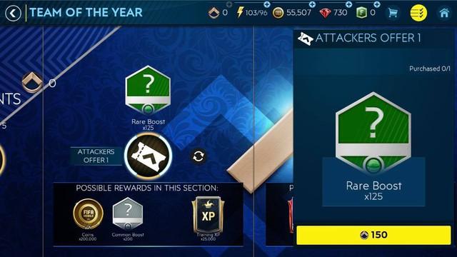 FIFA Mobile ra mắt event bị game thủ mắng tả tơi - Ảnh 5.