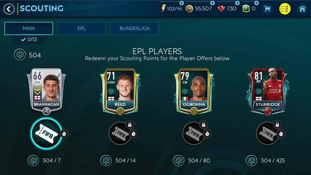 FIFA Mobile ra mắt event bị game thủ mắng tả tơi - Ảnh 6.