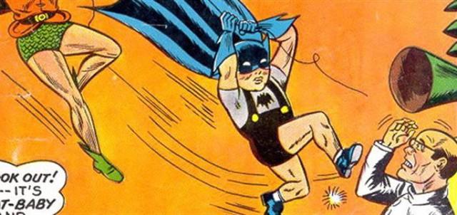 10 phiên bản lầy lội và hài hước nhất của Batman sẽ khiến nhiều người cười không ngậm được mồm - Ảnh 1.