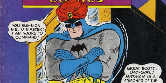 10 phiên bản lầy lội và hài hước nhất của Batman sẽ khiến nhiều người cười không ngậm được mồm - Ảnh 6.