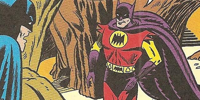 10 phiên bản lầy lội và hài hước nhất của Batman sẽ khiến nhiều người cười không ngậm được mồm - Ảnh 7.