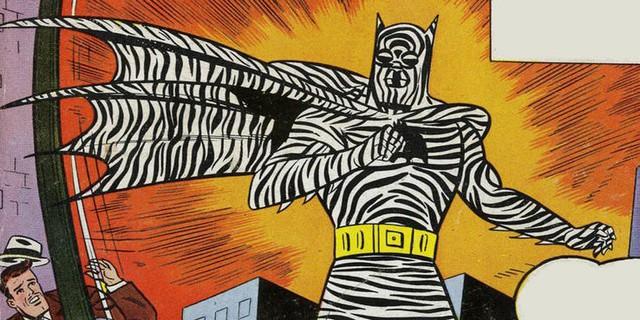 10 phiên bản lầy lội và hài hước nhất của Batman sẽ khiến nhiều người cười không ngậm được mồm - Ảnh 8.