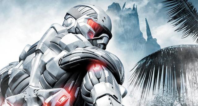 [Retro Review] Crysis – Một vẻ đẹp chưa hoàn hảo - Ảnh 1.