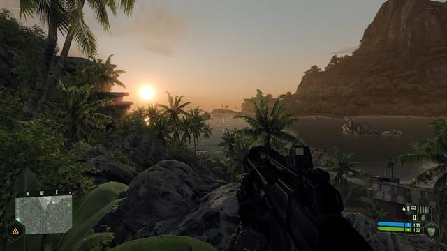 [Retro Review] Crysis – Một vẻ đẹp chưa hoàn hảo - Ảnh 2.