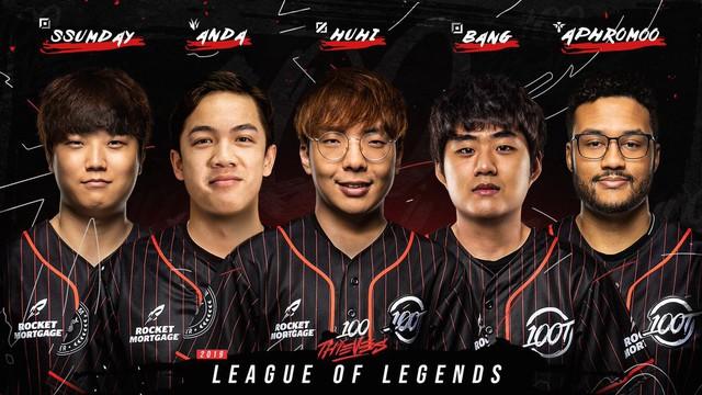 LMHT: Top 5 đội tuyển đáng xem nhất giải đấu LCS Mùa Xuân 2019 - Ảnh 3.
