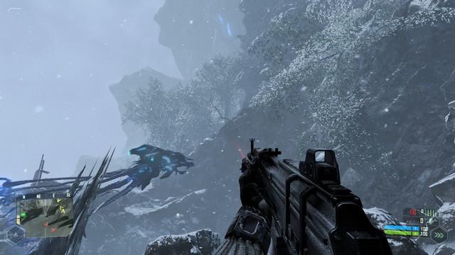 [Retro Review] Crysis – Một vẻ đẹp chưa hoàn hảo - Ảnh 7.