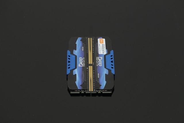Đánh giá RAM Dato DDR4 Extreme: thương hiệu kì lạ đến từ Đài Loan - Ảnh 3.