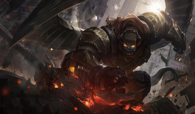 LMHT: Lại thêm một tướng tủ của Faker bị Riot Games nerf thảm - Ảnh 1.
