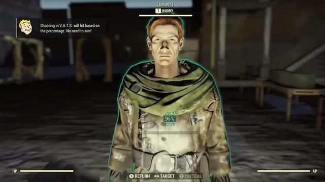 Bất ngờ phát hiện căn phòng chứa bí ẩn lớn trong Fallout 76 - Ảnh 2.